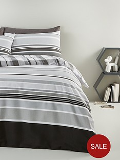 catherine-lansfield-falmouth-cotton-rich-duvet-cover-set-twin-pack