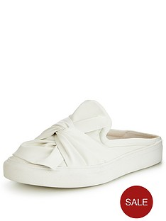v-by-very-dotty-knotted-slider-skate-shoe-white