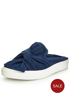 v-by-very-dotty-knotted-slide-skate-shoe-denim