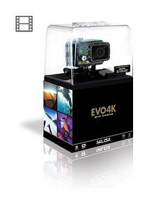 nilox-evo-4k-full-high-definition-premium-video-action-camera-with-built-in-wi-fi-amp-lcd-screen