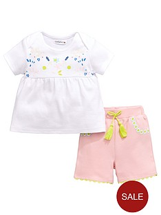 ladybird-baby-girls-floral-yoke-tee-amp-short-set