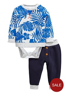 ladybird-baby-boys-body-and-jogger-set