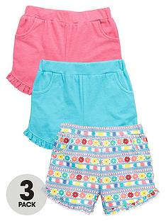 mini-v-by-very-toddler-girls-frill-hem-shorts-3-pack
