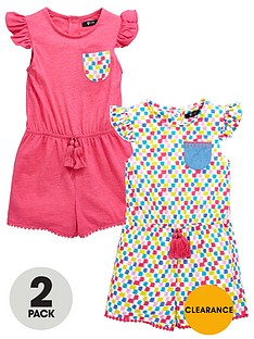 mini-v-by-very-girls-playsuits-2-pack