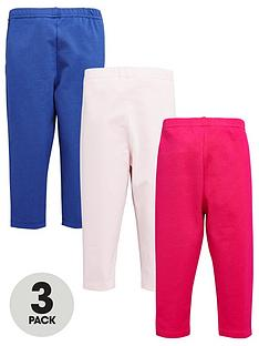 mini-v-by-very-toddler-girls-3pk-plain-crop-leggings