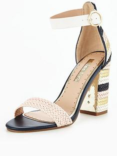 miss-kg-ebony-block-heel-sandal