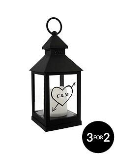 personalised-heart-initials-lantern
