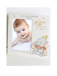 disney-personalised-dumbo-photo-frame