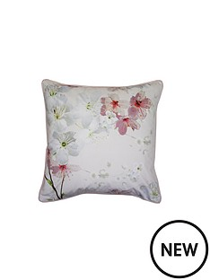 ted-baker-oriental-blossom-feather-filled-cushion