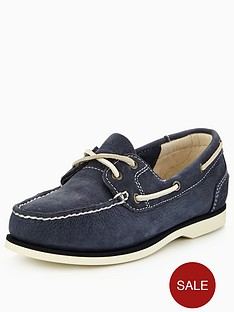timberland-classic-leather-boat-shoes