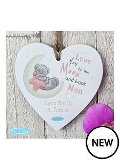 tiny-tatty-teddy-tiny-tatty-teddy-pink-moon-amp-back-wooden-hanging-heart