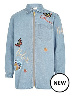 river-island-girls-light-blue-denim-badge-shacket
