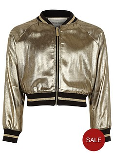 river-island-girls-metallic-cropped-bomber-jacket