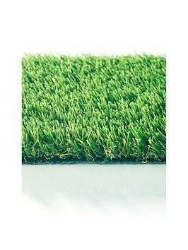 Witchgrass Leo Luxury 30Mm High Density Artificial Grass 4M X 4.5M  4 X 5.5M
