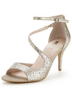 carvela-gamma-glitter-low-heel-sandal