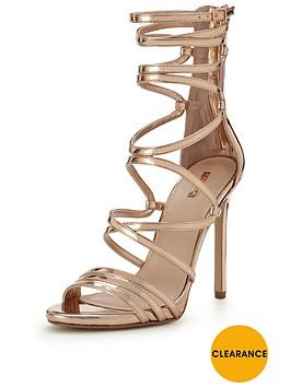 carvela-gilded-multistrap-heeled-sandal