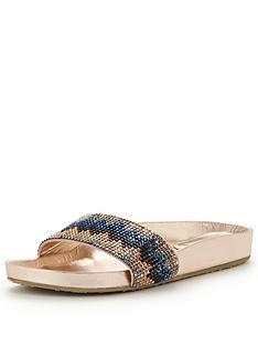 dune-laizernbspjaggernbspdetail-footbed-sandal-roe-gold