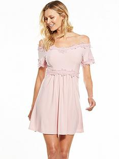 v-by-very-lace-trim-jerseynbspprarie-dress