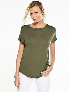 v-by-very-grown-on-sleeve-tshirt