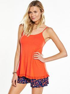 v-by-very-frill-hem-holiday-cami