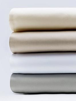 Hotel Collection Hotel Collection Luxury 400 Thread Count Soft Touch  ... Picture