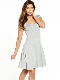 v-by-very-cut-out-skater-dress