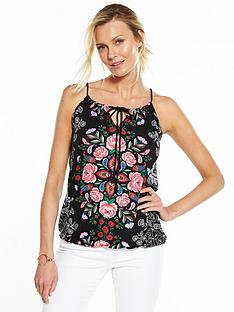 v-by-very-placement-print-bubble-hem-top