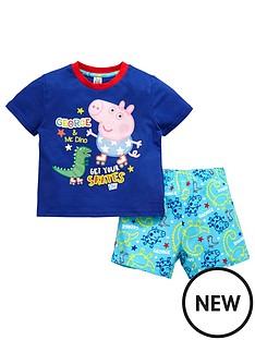 george-pig-boys-short-pyjamas
