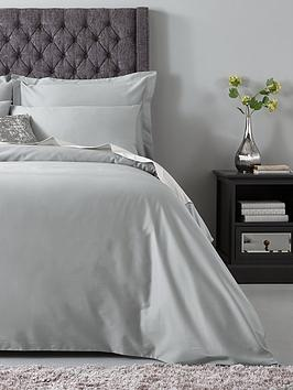 Hotel Collection Hotel Collection 400 Thread Count Plain Soft Touch Sateen  ... Picture