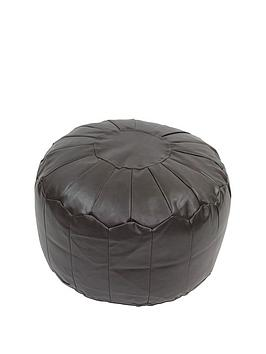 KAIKOO Kaikoo Moroccan Pouffe Picture