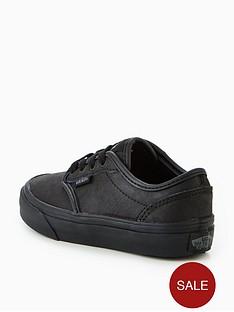 vans-atwood-leather-junior-trainer