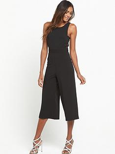 miss-selfridge-cut-out-culotte-jumpsuit-black