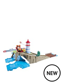 paw-patrol-paw-patrol-roll-patrol-zuma039s-lighthouse-rescue-track-set