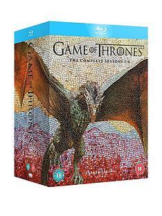 game-of-thrones-season-1-to-6-blu-ray