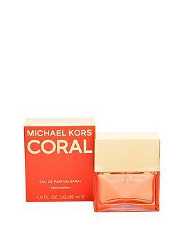 Michael Kors Michael Kors Coral 30Ml Edp Picture