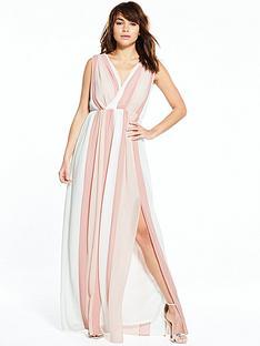 tfnc-loulou-maxi-dress-nudetaupe