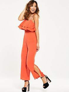 myleene-klass-ruffle-front-culotte-jumpsuit