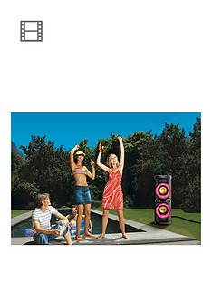 philips-the-ultimate-sound-tower-black