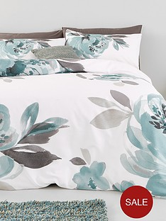 catherine-lansfield-georgia-floral-cotton-rich-duvet-cover-set-twin-pack