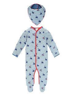 monsoon-monty-monkey-stripe-sleepsuit-and-bib