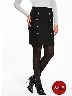 v-by-very-a-line-military-skirt-blacknbsp