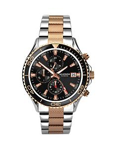 sekonda-sekonda-black-mutli-dial-two-tone-bracelet-mens-watch