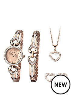 sekonda-sekonda-rose-tone-dial-ladies-watch-bracelet-necklace-amp-earring-gift-set