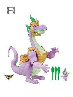 my-little-pony-my-little-pony-guardians-of-harmony-spike-the-dragon