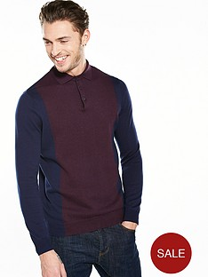 river-island-blocked-knitted-long-sleeve
