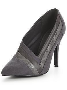 wallis-christynbsplow-cut-shoe-boot