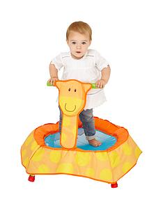 early-learning-centre-giraffe-trampoline