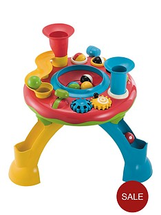 early-learning-centre-activity-table