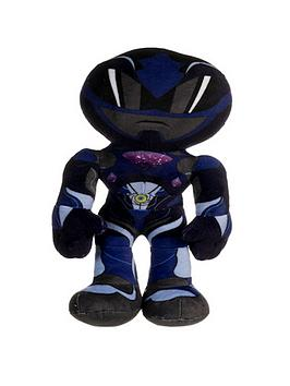 Power Rangers Power Ranger Blue 10 Inch