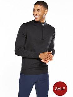 calvin-klein-calvin-klein-golf-mens-heather-14-zip-sweater